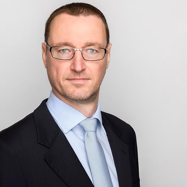 Mgr. Ing. Petr Lhotský