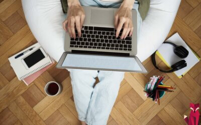 Daně a práce na home-office
